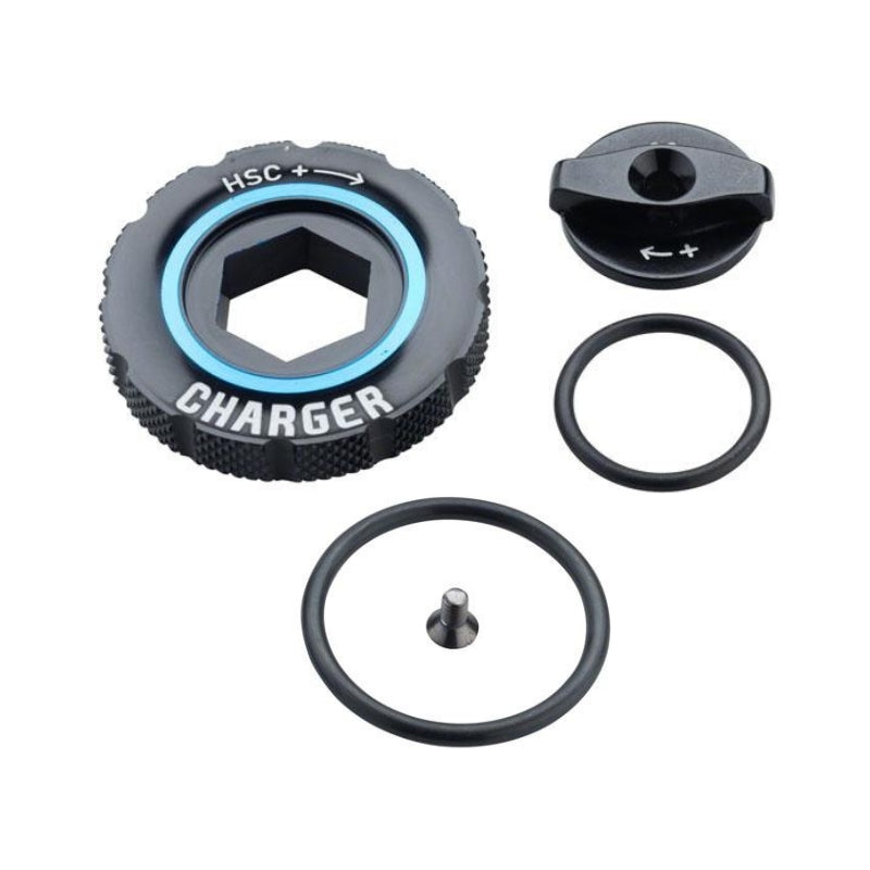 Rockshox RC2 Charger2 Compression Knob Kit B1