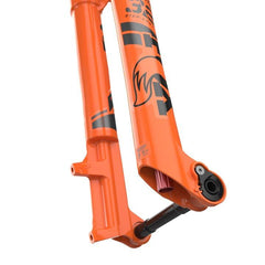 "Fox 32 Float 100 Step-Cast Factory FIT4 29"" 2021 Orange"