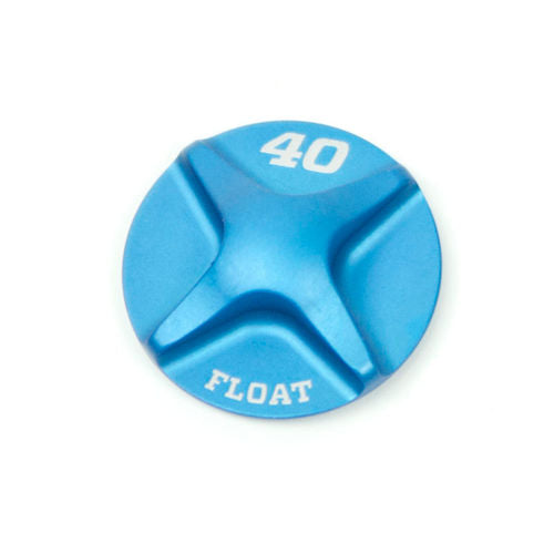 Fox Racing Float Topcap Air Valve Cap