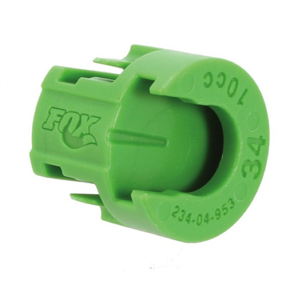 Fox Racing TopCap Volume Reducer 34mm Float 10cc