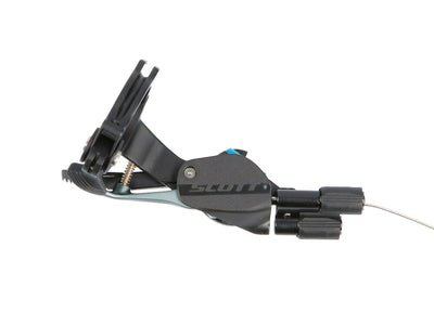 Fox Racing / Scott Twinloc 3-pos + Dropper Remote Lever - Updated