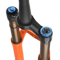 "Fox 34 Float 29"" Factory 2021 Orange Boost"