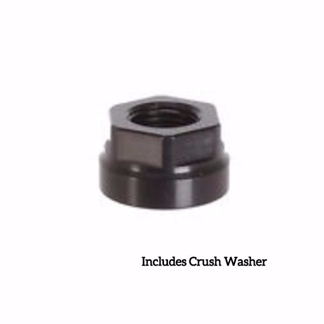 Fox Racing Fork Foot Nut / Crush Washer 34mm