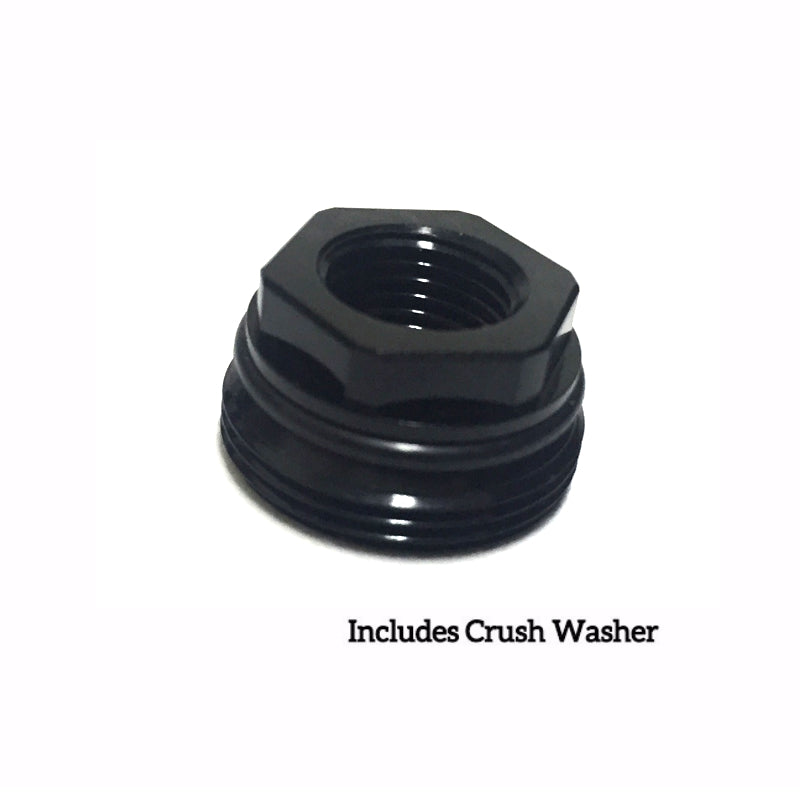Fox Racing Fork Foot Nut / Crush Washer 36/40mm