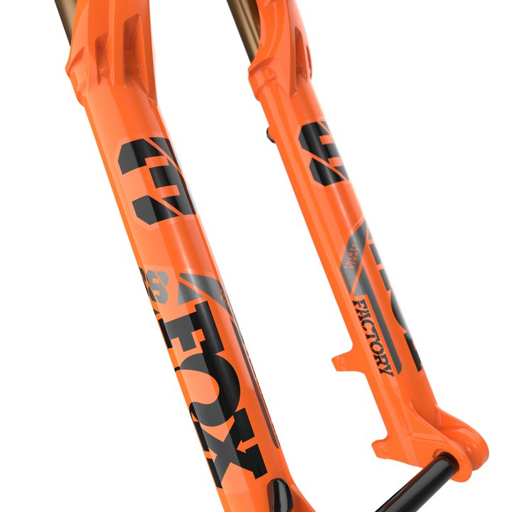 "Fox 38 Float 29"" Factory 2021 Shiny Orange"