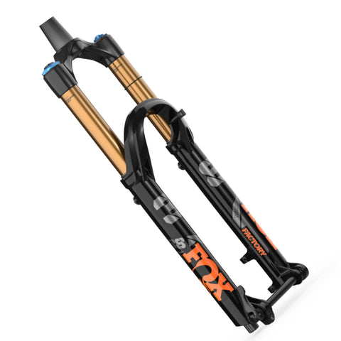 "Fox 38 Float 27.5"" Factory 2021 Black"