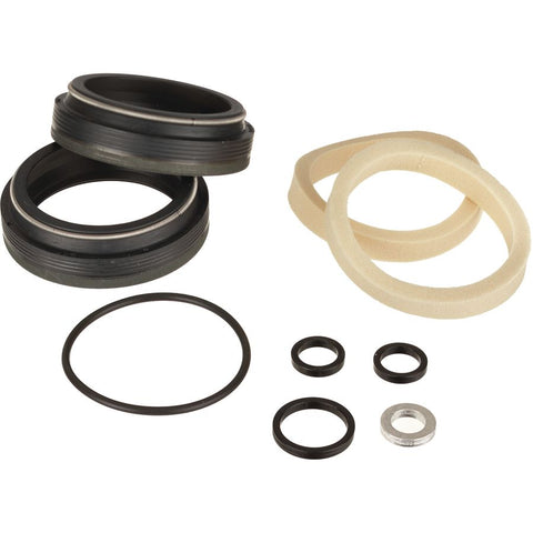 Fox Racing Fork Low Friction Dust Wiper Kit 38mm - No Flange