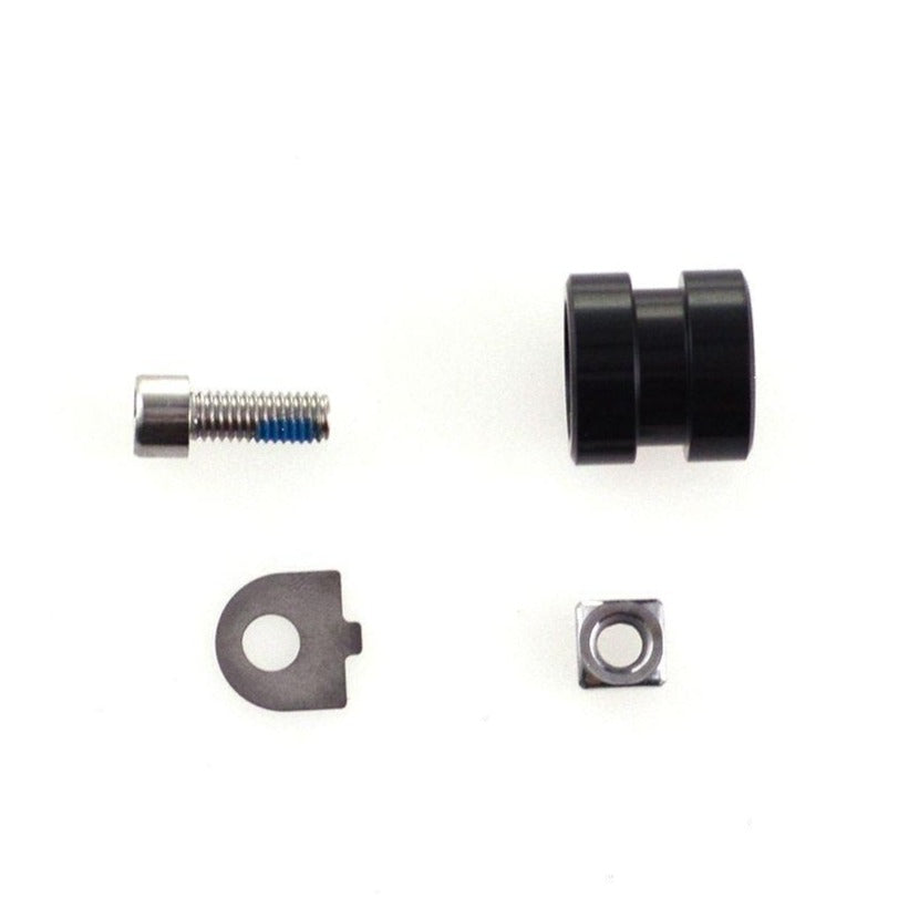 Fox Axle Hardware 36 / 38 15QR - 2021+