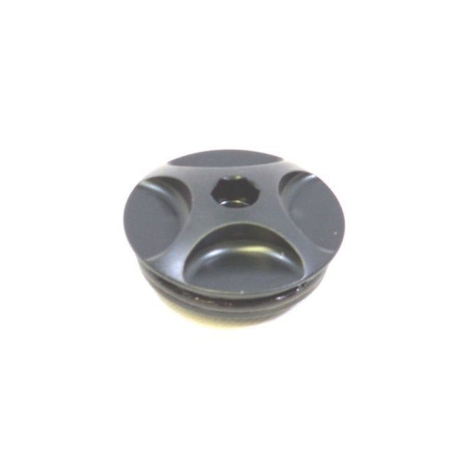 Fox Float X2 and DHX2 Reservoir End Cap Assembly