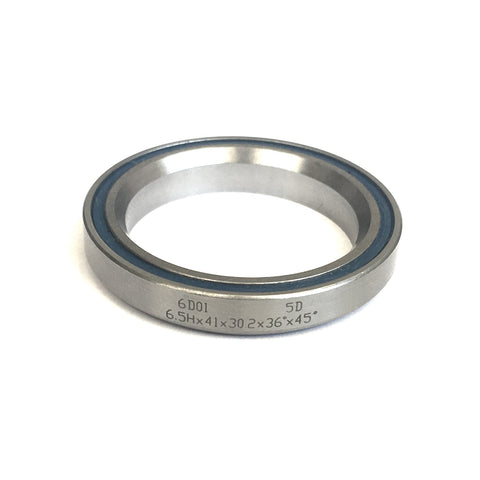 "Sealed Headset Bearing 1 1/8"" 30.2x41x6.5"