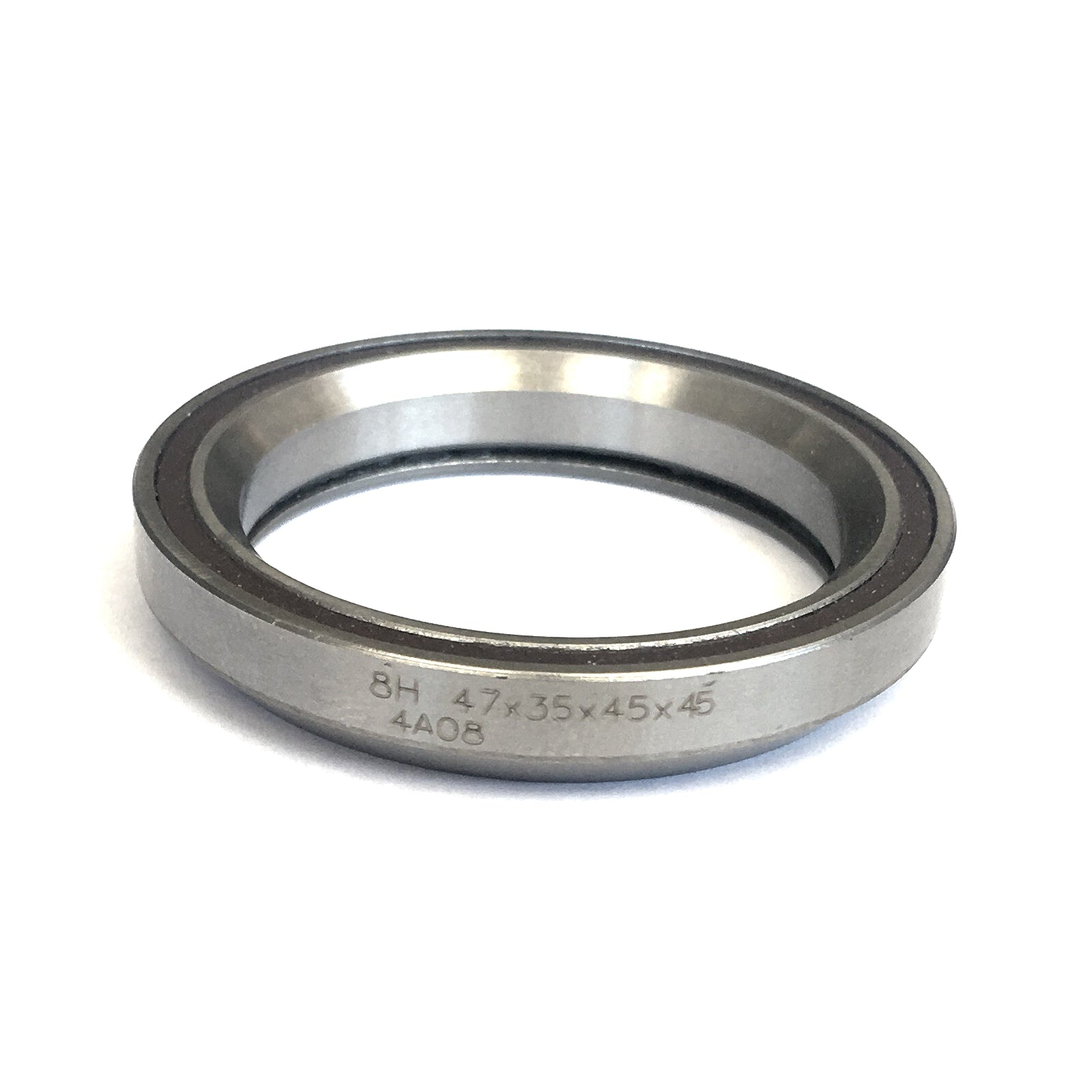 "Sealed Headset Bearing 1.25"" 34.1x46.8x7 45deg"