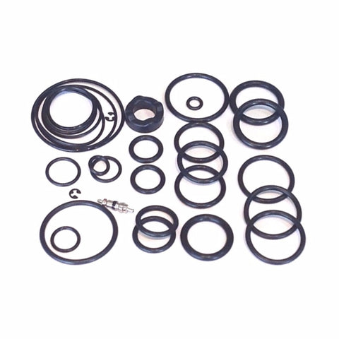 Cannondale Lefty 100hr Service Kit - 2Spring Universal