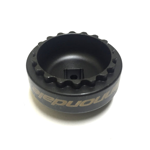 Cannondale Lefty Ocho Chamber Damper Topcap Tool