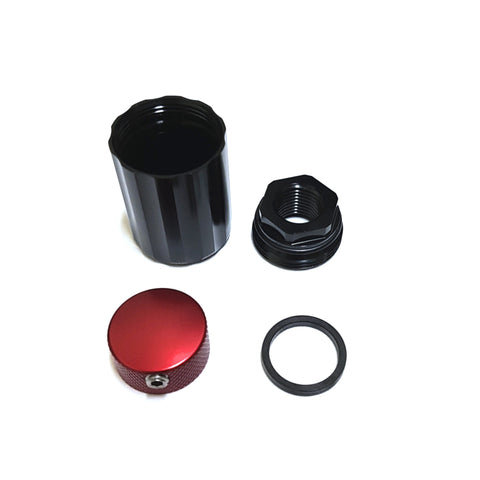 Fox Racing 36 GRIP Rebound Knob Kit