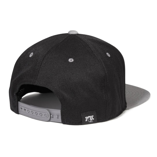Fox Factory Authentic Snapback Hat