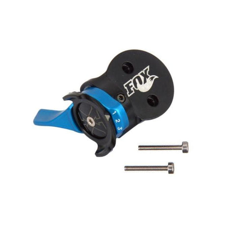 Fox Float X Compression Adjust Lever Assembly 2016