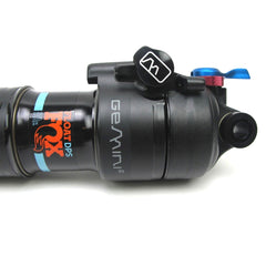 Fox Rear Shock Cannondale Gemini DPS 230x60 2018