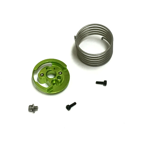 Cannondale Lefty Ocho Lockout Pulley kit