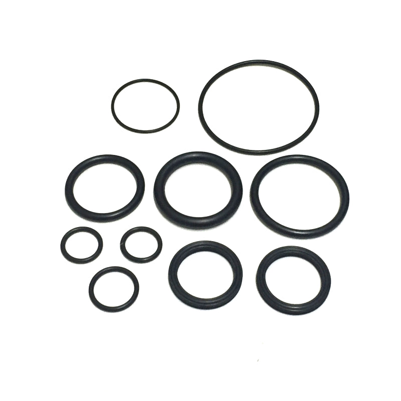 Cannondale Lefty Ocho 100hr Seal Kit