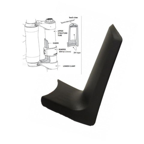 Cannondale Lefty Cable Protector Guard