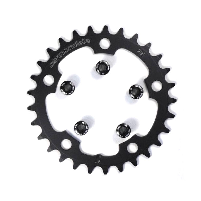 Cannondale Chainring 94bcd 29t Black - KP029/