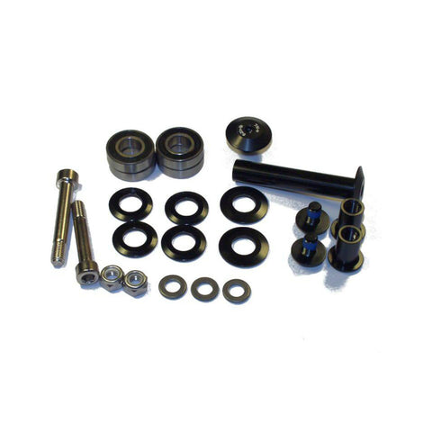 "Cannondale Scalpel 100 2008-2010 26"" Link hardware kit"