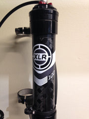 Cannondale Lefty Decal 2014 XLR 100mm 29""