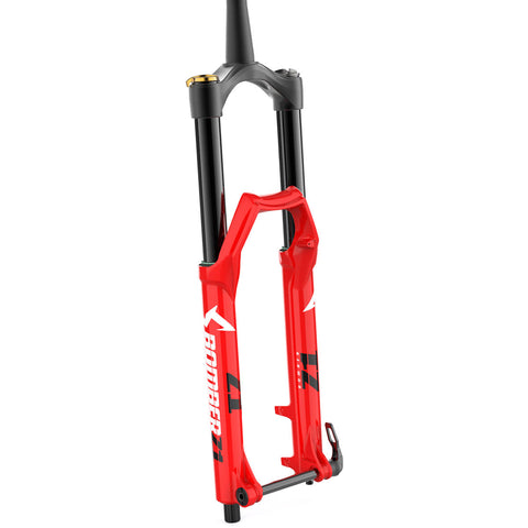 "Marzocchi Bomber Z1 Float Red 27.5"" 180mm - 2020"