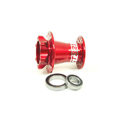 Project 321 Bearing Kit - Lefty Hub