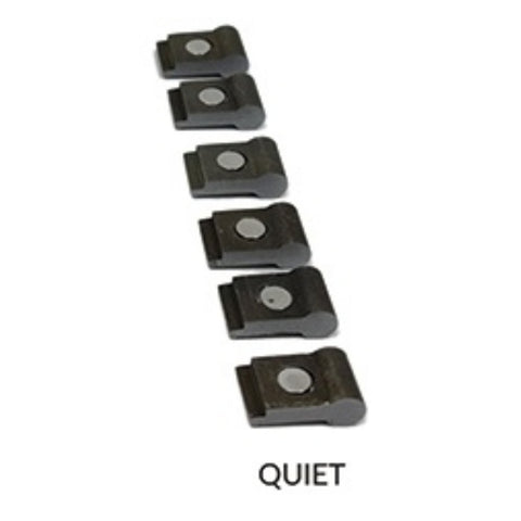 Project 321 Magnetic Pawl Set - 6pcs