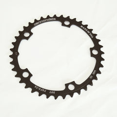 Cannondale Chainring 130bcd 39t Black SI MK3