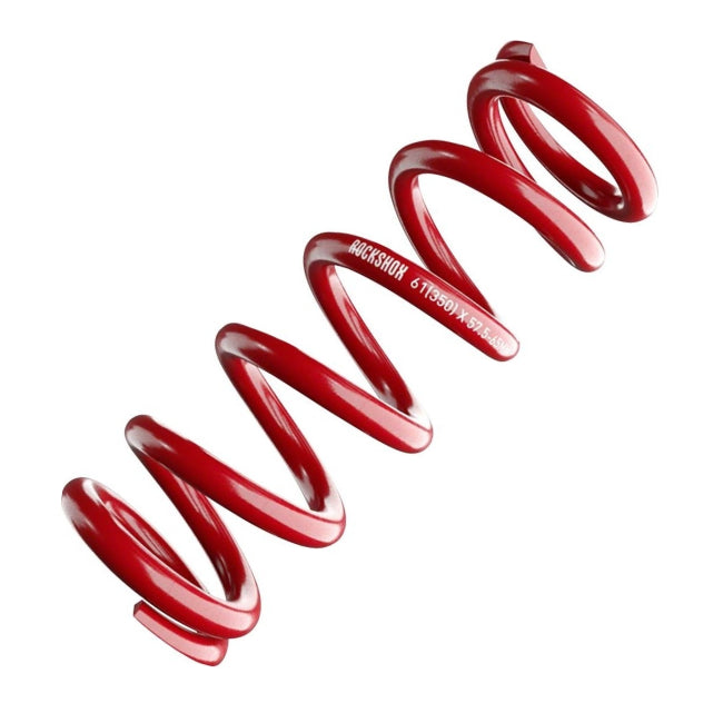Rockshox Coil Spring Signature Red - Metric
