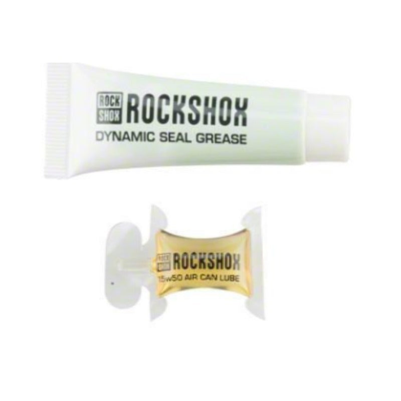 Rockshox Dynamic Grease + Maxima 15w-50 Air Can Lube Kit