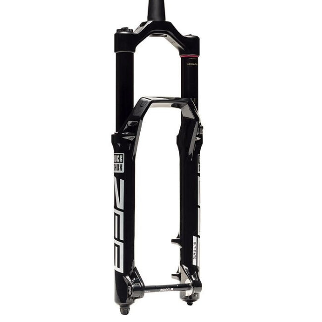 "Rockshox ZEB Ultimate RC2 Gloss Black 29"" 2021 Boost"