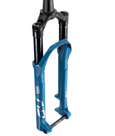 "Rockshox SID Ultimate RLC DebonAir 29"" Boost Blue"