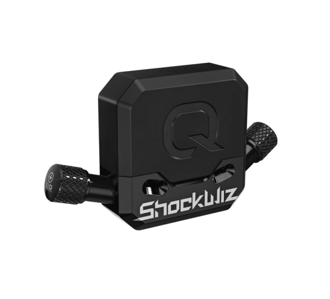 Shockwiz Suspension Tuning Device