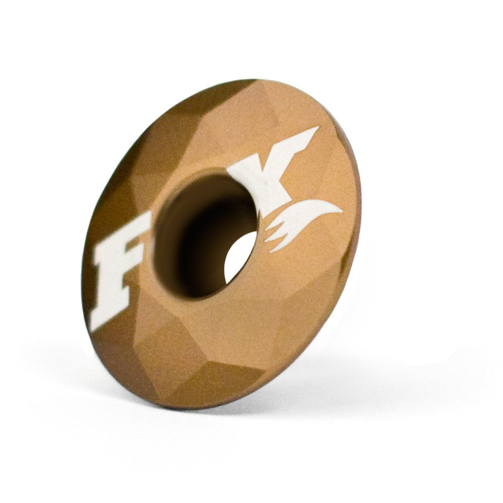 Fox Racing Stem Cap Kashima
