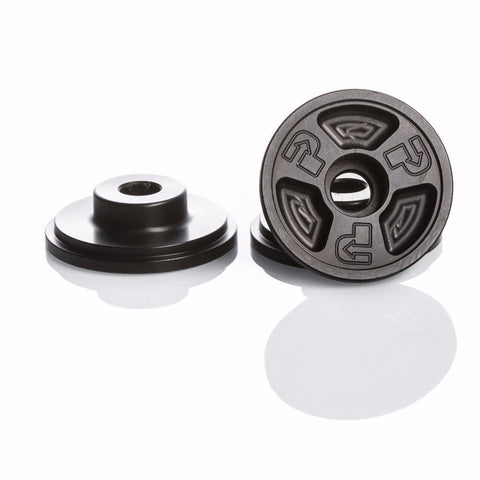 Push P-Icon Stem Cap