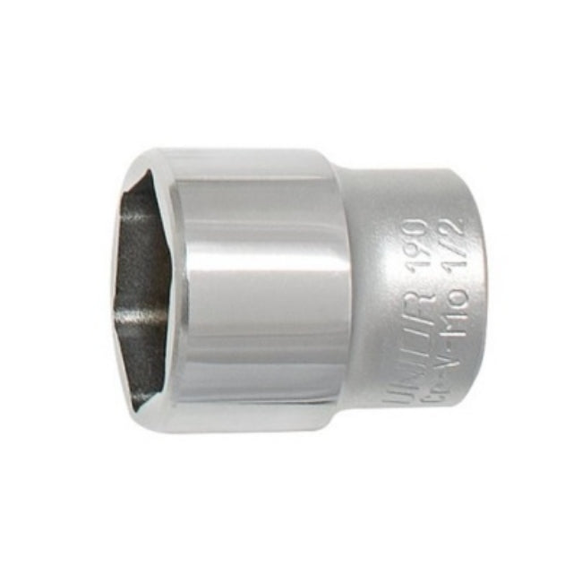 Unior Flat Faced Socket - 32mm