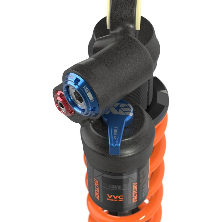 Fox Rear Shock DHX2 2022