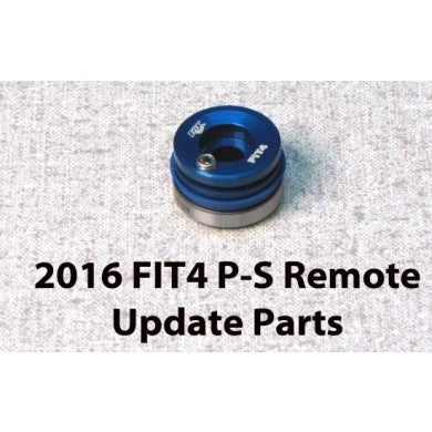 Fox Racing FIT4 Topcap Kit Remote Performance (Update Part)