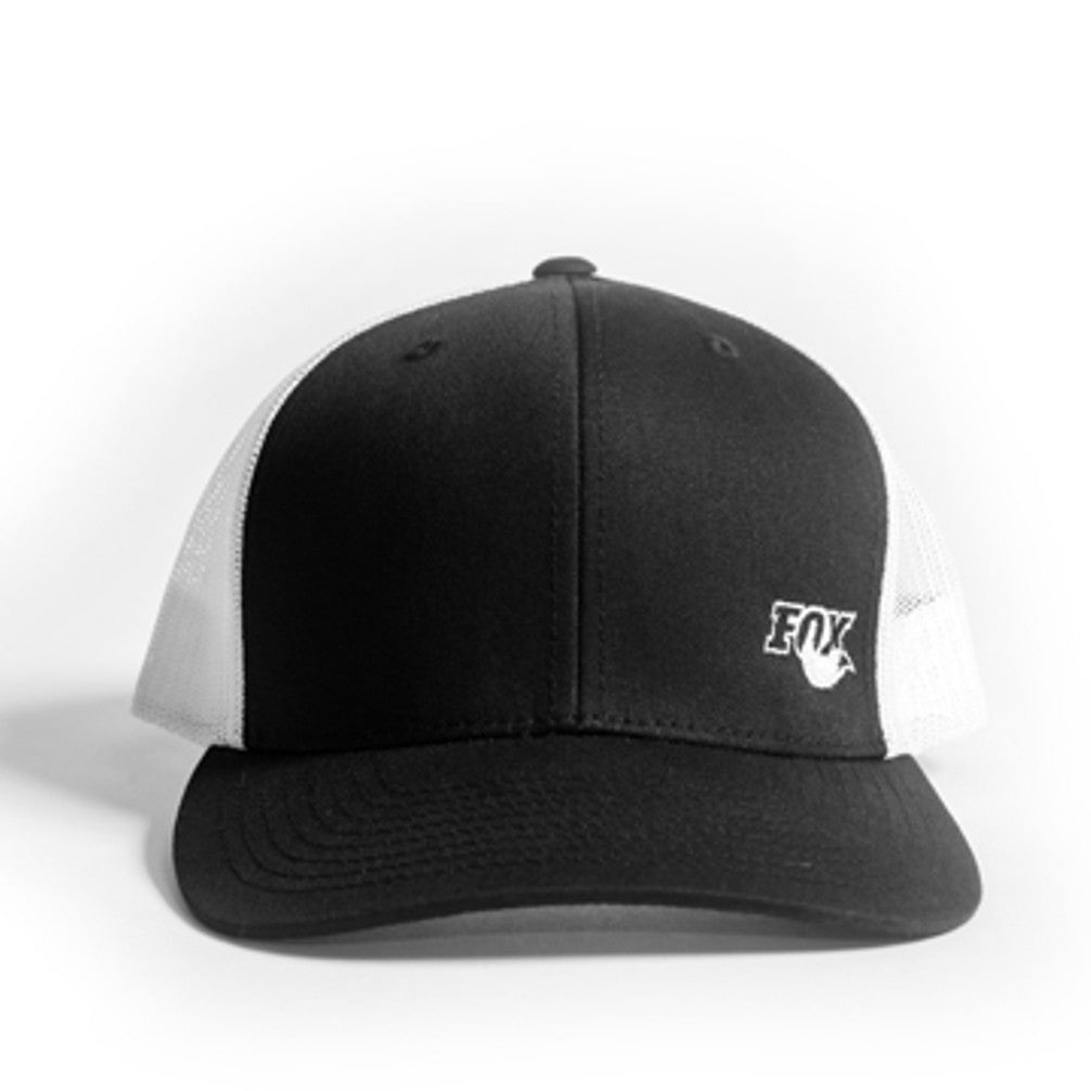 Fox Racing Shox Track Trucker Hat