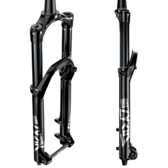 "Rockshox Lyrik Ultimate RC2 Gloss Black 29"" 2021 Boost"