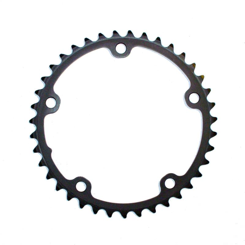 Cannondale Chainring 110bcd 34t Black Mk5 - KP027/