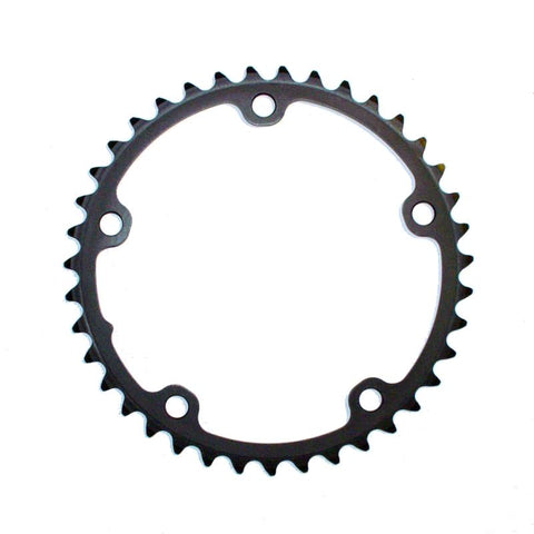 Cannondale Chainring 130bcd 39t Black Mk5 - KP025/