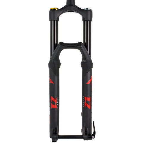 "Marzocchi Bomber Z1 Float Black 27.5"" - 2020"