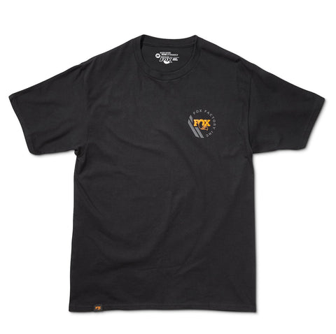 Fox Factory Men's Racer SS Tee