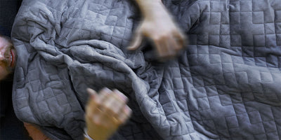 5 Reasons Why You Need A Weighted Blanket In Your Life