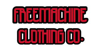 Freemachine Clothing Co.
