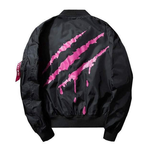 The Compton Bomber Jacket